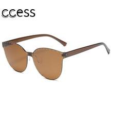 Round Retro Sunglasses Women Designer Sunglasses Women 2020 High Quality Glasses For Women Brand Ocu