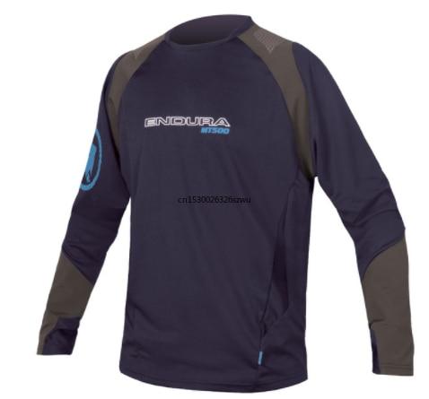 Jerseys de Moto cross para hombre, maillot para descenso MX, bicicleta de...