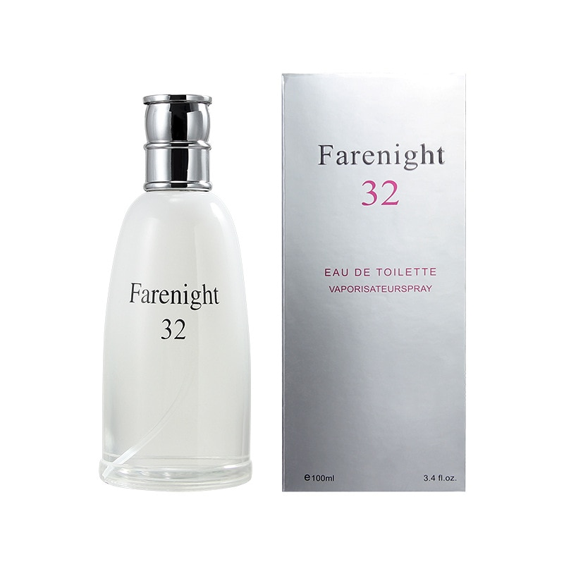 ¡Producto en oferta! Perfume Original De 100ML para hombre, botella De cristal Parfum De larga duración para hombre, botella De Perfume De colonia clásica fresca para hombre