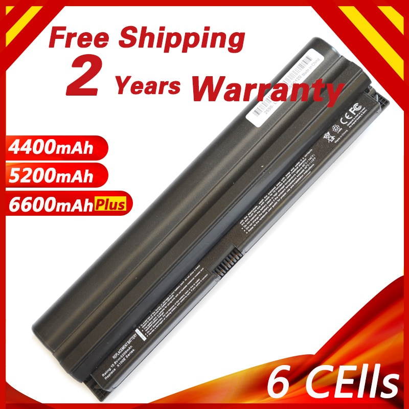ApexWay 4400mAh محمول بطارية لأجهزة لينوفو ثينك باد إيدج 11