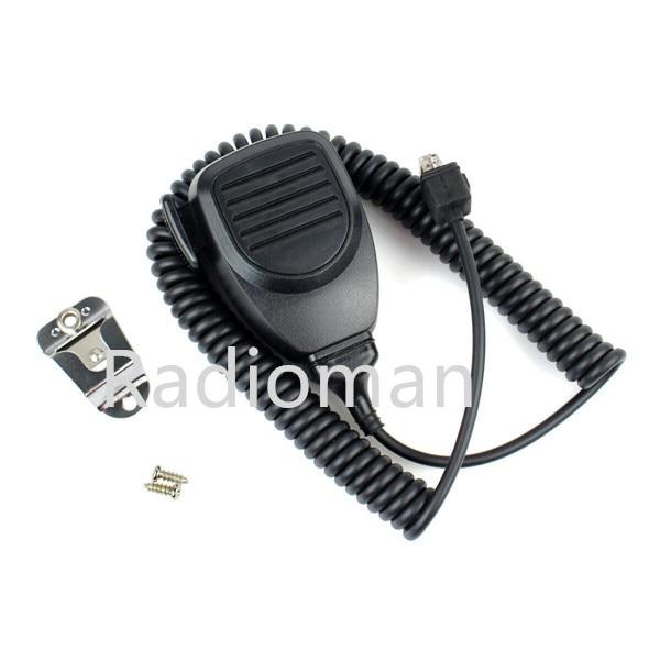 5pcs KMC30 8Pin Microphone for Kenwood TK-730 TK-760 TK-768 TK-830 Mobile Radio KMC30 Mic