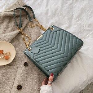 Fashion Large Capacity Women Shoulder Crossbody Bags 2021 Luxury Design Handbag Casual Totes Ladies Messenger Bags Female Purses