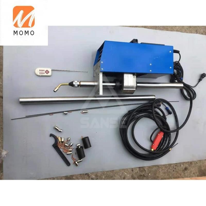 Сварочное оборудование с горячими отверстиями, другое сварочное оборудование, сделано в Китае, для инженерной техники