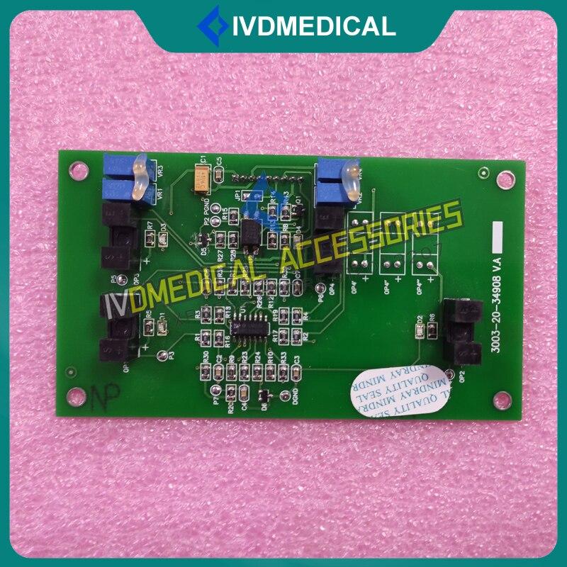 NEW Mindray BC-1800 BC1900 BC2900 BC3000Plus 3000CT 3200 3200CT Metering Board Volumetric Metering Board Volume Measuring Board