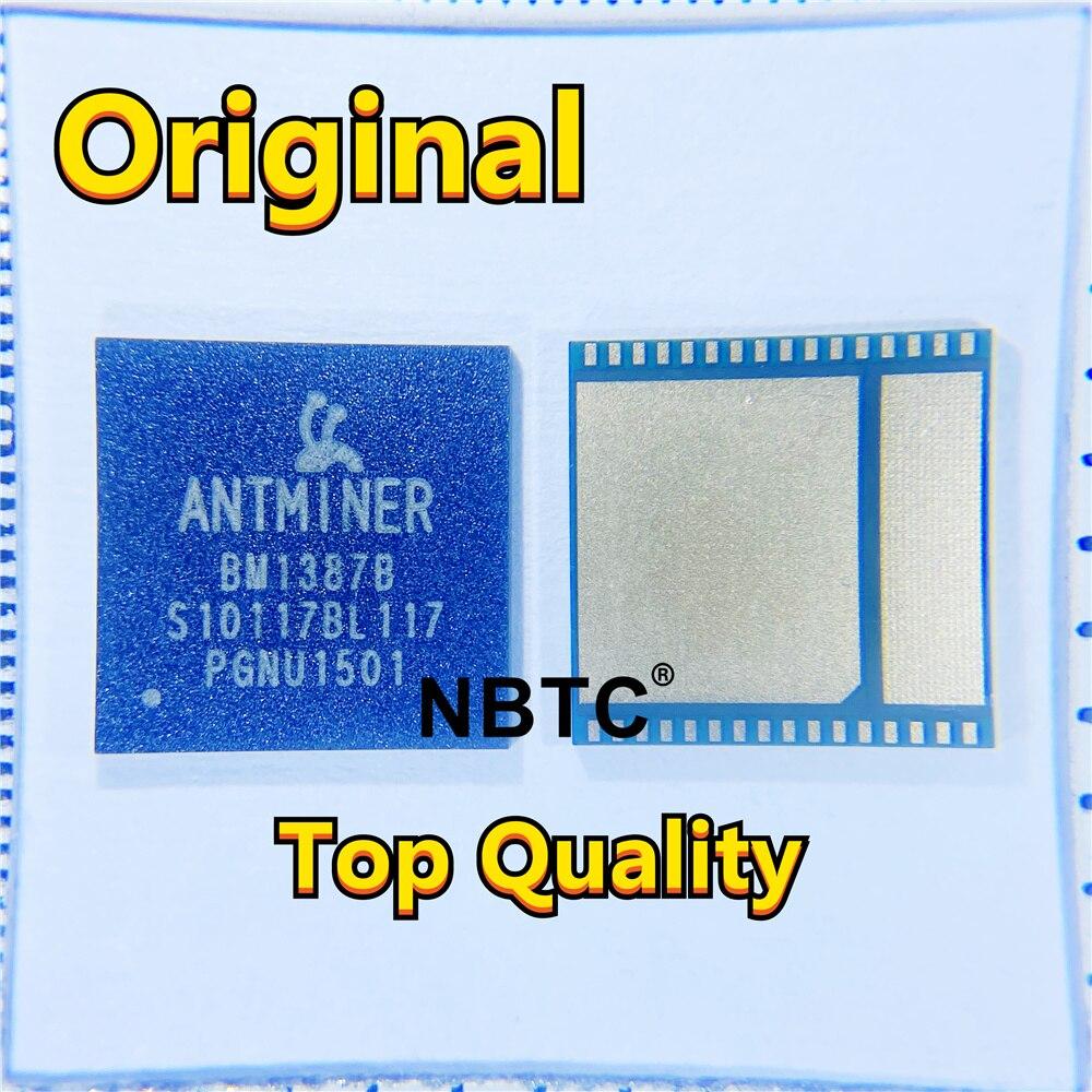 BM1387 BM1387B чип Биткоин Майнер S9 S9i T9 T9 + чип бесплатно S9 hash плата ремонт руководство на английском языке!