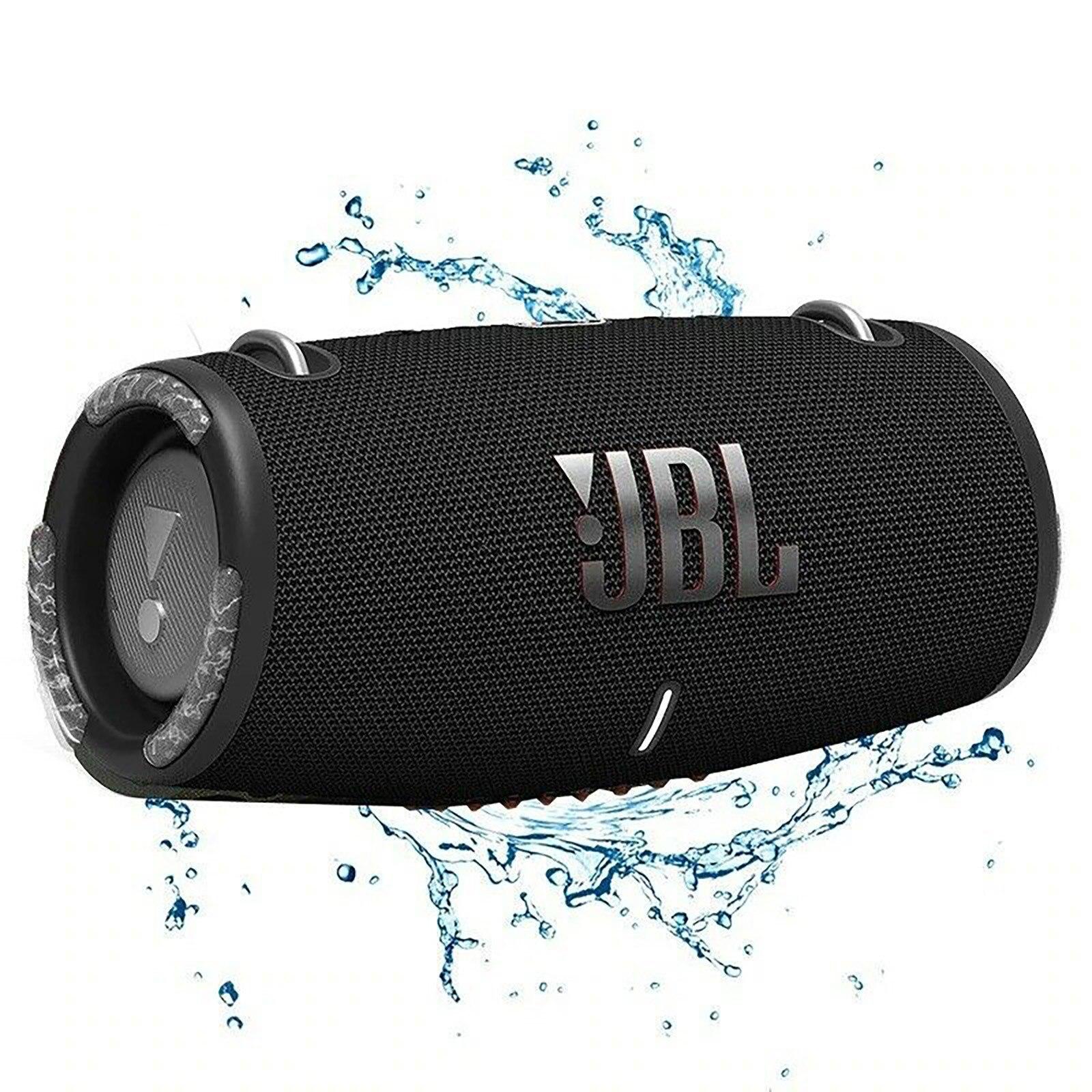 JBL Xtreme 3 سمّاعات بلوتوث قابل للنقل خارجيّ لاسلكيّ مقاوم للماء Xtreme3 قوي عميق مضخم صوت موسيقى حفلة Charge5
