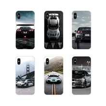 For Samsung Galaxy S2 S3 S4 S5 Mini S6 S7 Edge S8 S9 S10E Lite Plus Accessories Phone Shell Covers J
