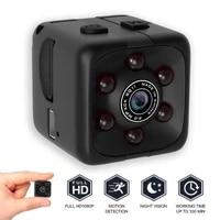 sq11mini wireless camera 1080p hd portable video audio recorder indoor surveillance camera home security motion detection camera