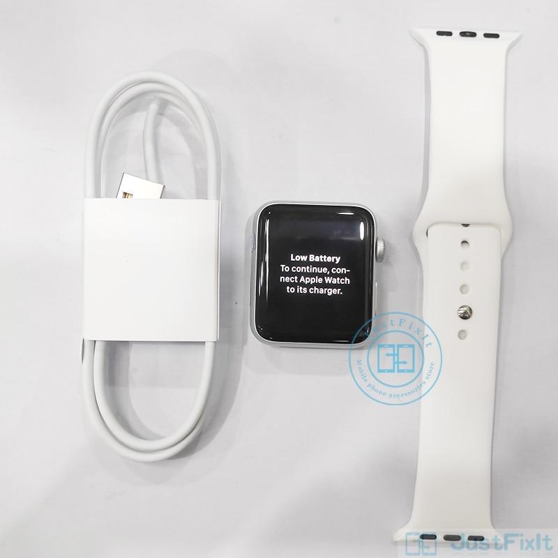 APPLE Apple Watch S1 s3 7000 Series1 Series3 Women and Men's Smartwatch GPS Tracker Apple Smart Watch Band 38mm 42mm
