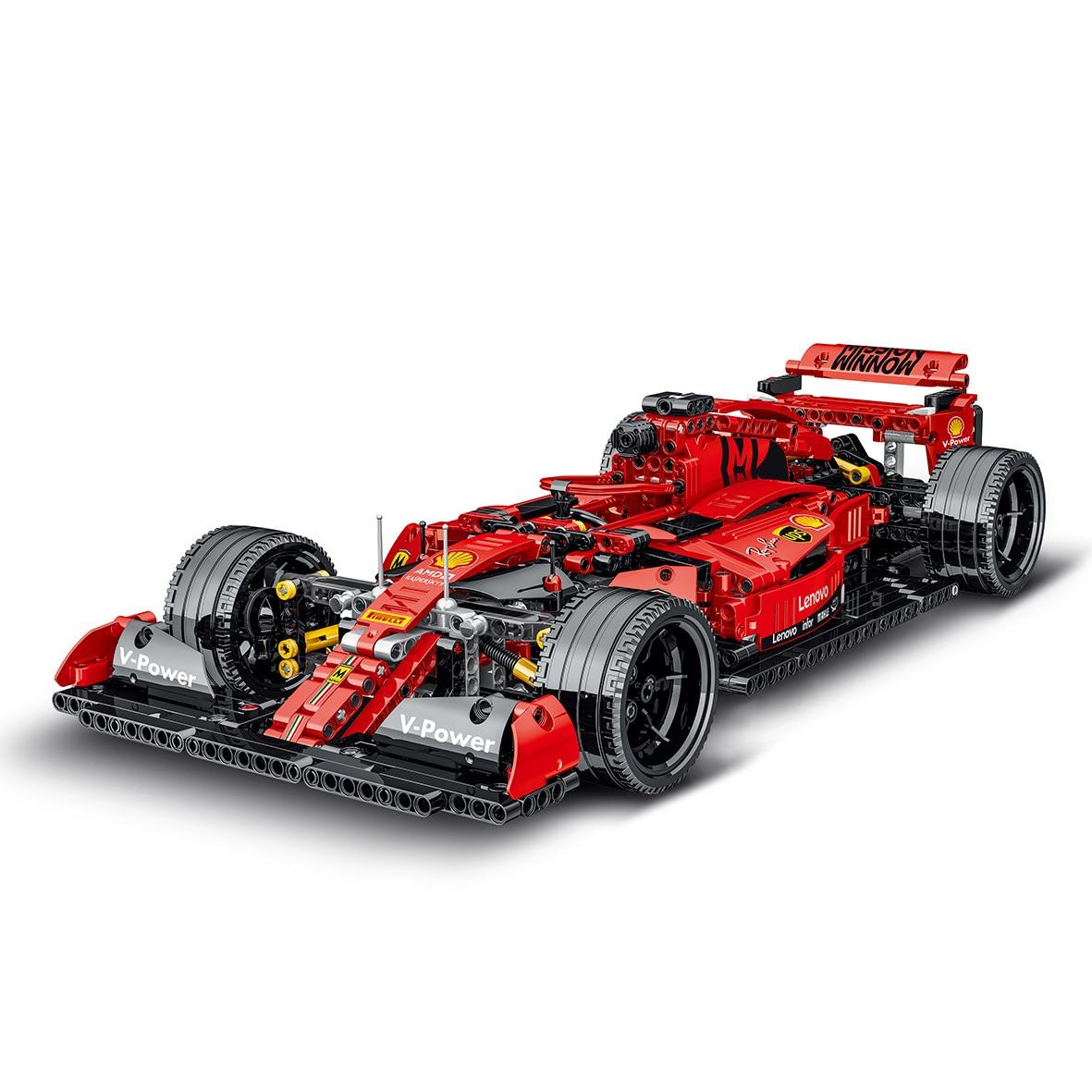 023005-f1-s90-sports-car-building-blocks-1099pcs-simulazione-auto-1-14-modello-f1-mattoni-alternativi-giocattoli-per-bambini-ragazzi-regalo
