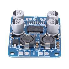 TPA3118 PBTL моно DC8-24V 60 Вт цифровой аудио усилитель плата AMP модуль чип 1X60W 4-8 Ом Замена TPA3110