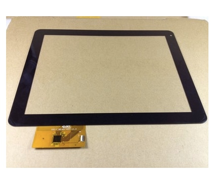 New Capacitive touch screen panel Digitizer Glass Sensor Replacement 10.1