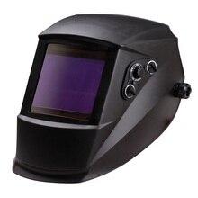 Große ansicht eara 4 arc sensor Solar auto verdunkelung Helm TIG MIG MMA schweißen maske/helm/schweißer kappe /schweißen objektiv/augen maske