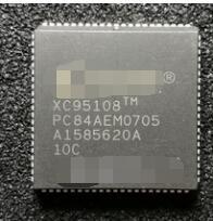 100% nuevo XC95108-10PC84C