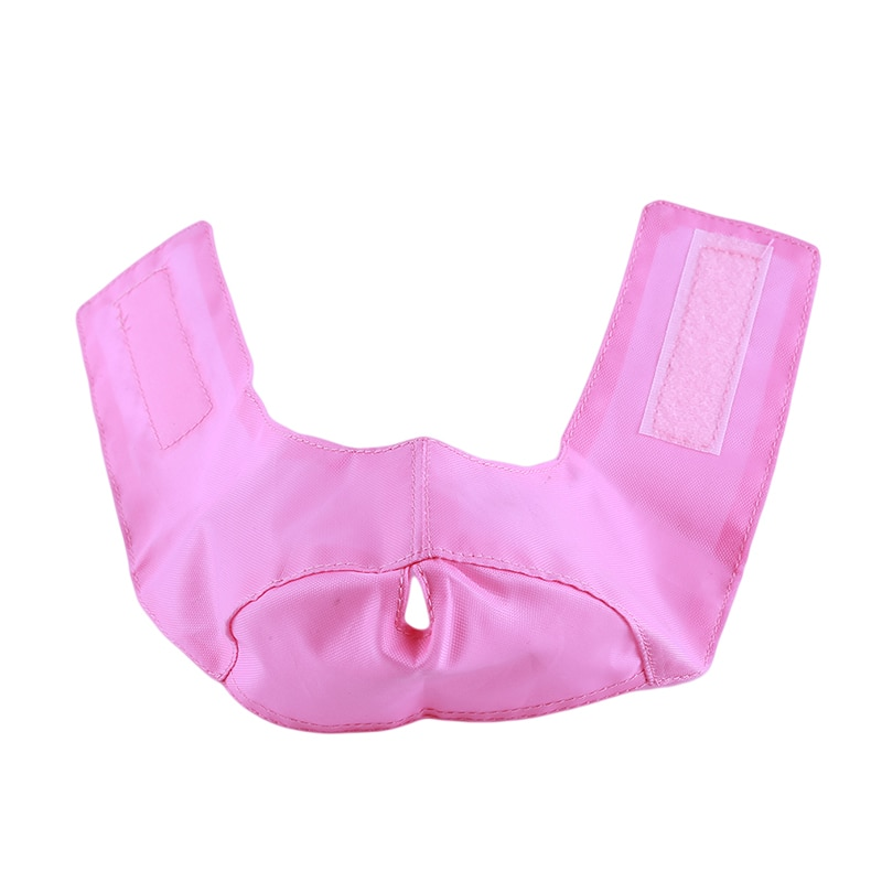 Breathable Nylon Cat Muzzle Anti Bite Kitten Mouse Muzzles For Bitting Bath Beauty Travel Tool With