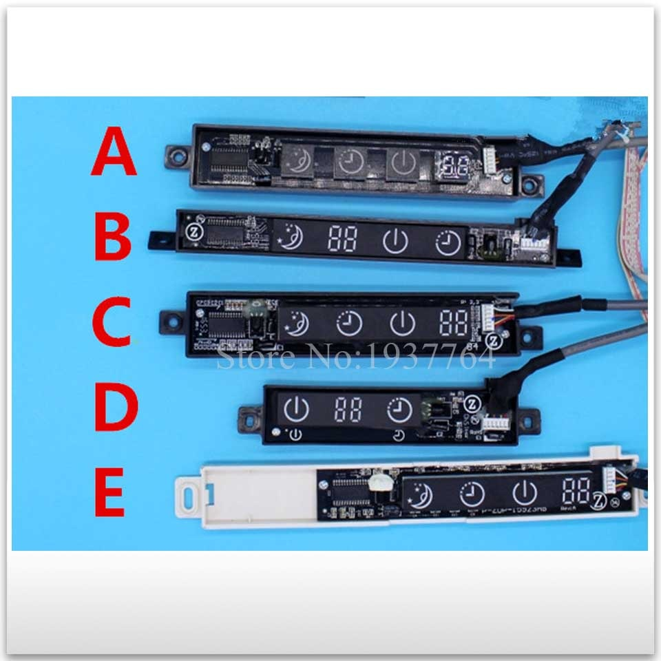 جيدة ل البرغوث الوالج عرض لوحة تلقي مجلس ZGAM-84-3E CTT-Z6127 DB-84E-63-7 عمل جيدة