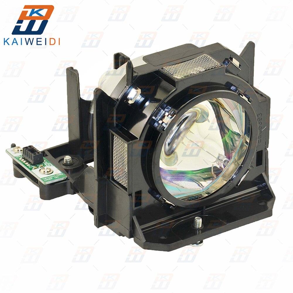 ET-LAD60 ET-LAD60A ET-LAD60W PT-D5000 D6000 DW530 DW640 DW730 DW740 DX800 DX810 DZ670 DZ770 für Panasonic Projektor Lampe