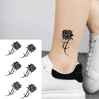Переводные татуировки #5