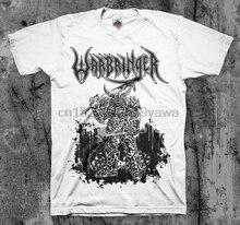 WARBRINGER Warbeast T shirt (Kreator Slayer MOD SOD Sodom Exodus)