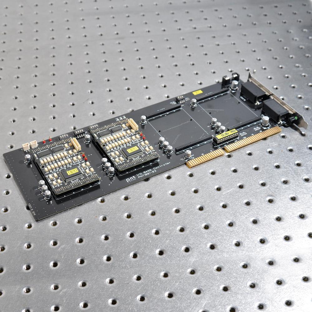 I/O BASE Controller PNT1001-03 control card capture card
