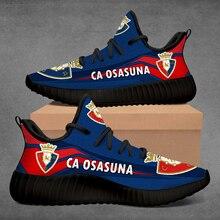 2021 Custom 350 CA-Osasuna Men Running Shoes Sport Shoes Outdoor Walkng Jogging Couple Shoes Trainer