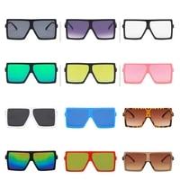 2021 brand sunglasses kids coating sun glasses camouflage frame goggle baby boys girls lovely sunglass oculos masculino fashion