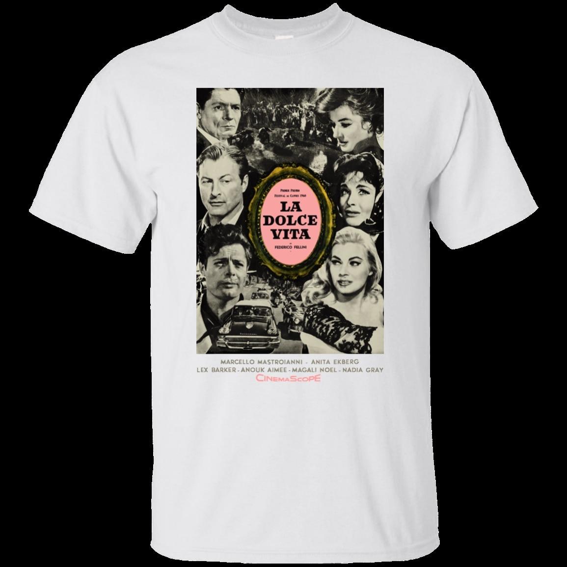 Cinéfono de cine italiano de La Dolce Vita, Judy Fellini,