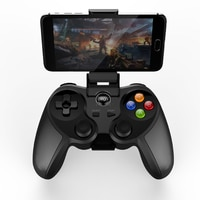 Беспроводной геймпад Ipega, Bluetooth совместимый игровой контроллер, джойстик для iOS, Android, ПК