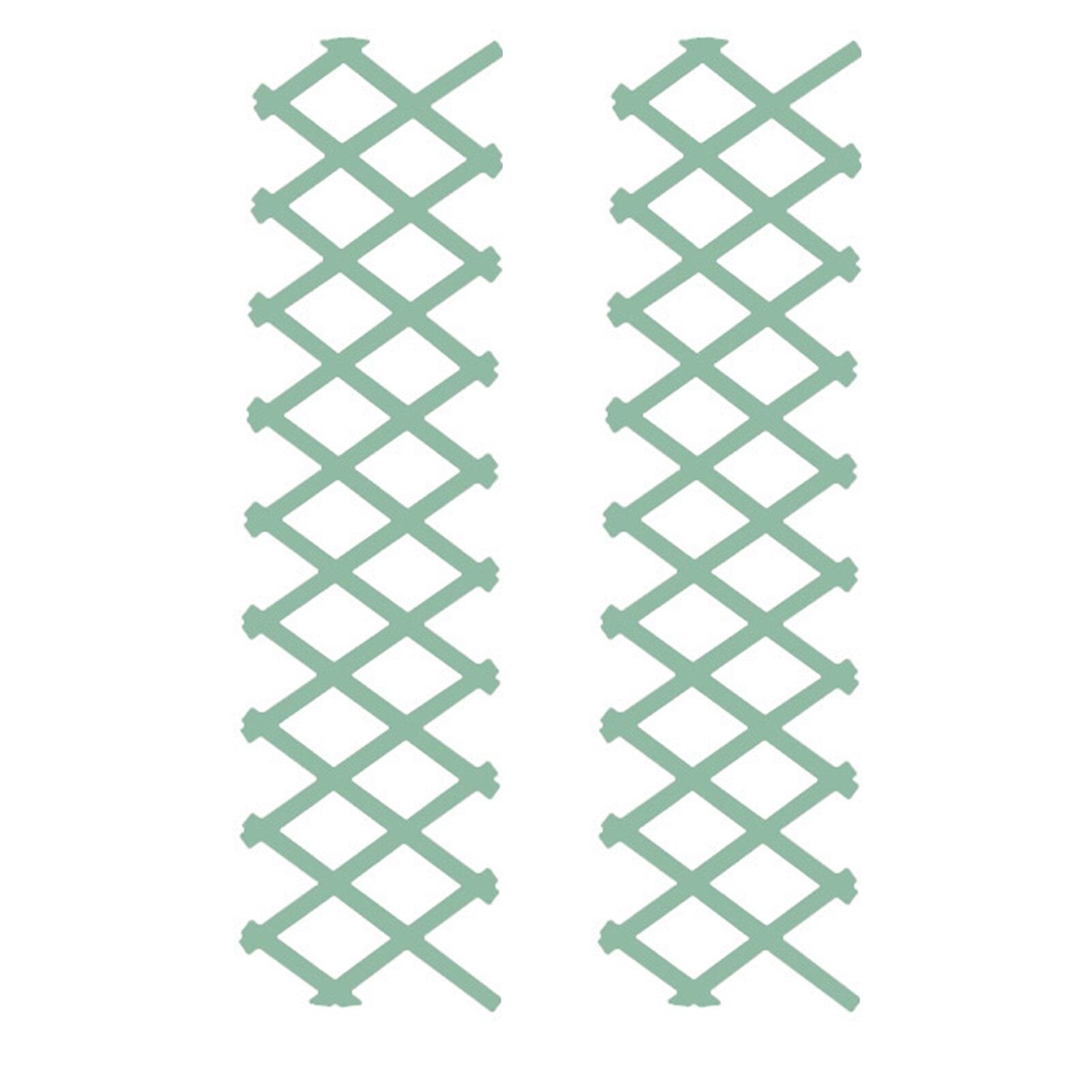 سهلة التركيب توسيع الجدار الزهور الخضار طوي مسدس خشبي في الهواء الطلق لتسلق النباتات عقبة الإطار حديقة تعريشة