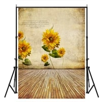 150225cm flower scenery backdrop non woven photography background photocall photozone for studio wedding photo supplies