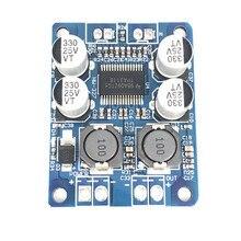 1 قطعة TPA3118 PBTL مونو الرقمية مكبر للصوت مجلس 1X60W 12V 24V الطاقة أمبير الدوائر المتكاملة    -