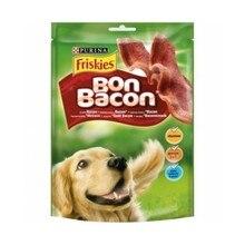 SNACK chien BON BACON FRISKIES 120 GR.
