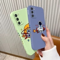 planet call case for samsung galaxy s21 s20 fe s10 note 20 10 ultra plus a72 a52 a42 a32 a71 a51 a41 a31 a21s phone cover case