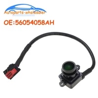 56054058ah for 2011 2012 2013 2014 dodge charger chrysler 300 rear park assist back up camera 56054058ag 5605058ad5605058ae