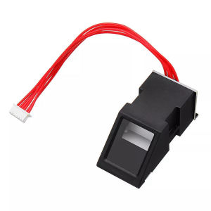 Fpm10A Fingerprint Reader Sensor Module Optical Fingerprint For Arduino Locks Serial Communication Interface Fingerprint Module