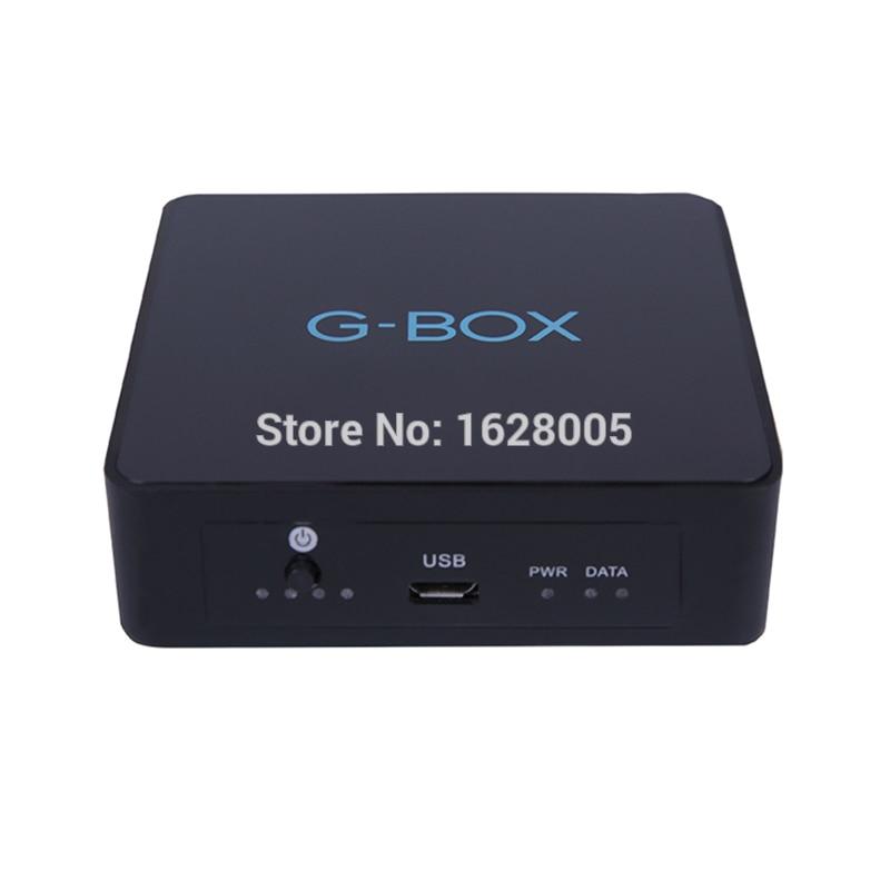 G-BOX блок связи для Ehang Ghost 2,0 воздушный Квадрокоптер многороторный антенна