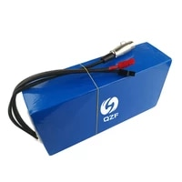 24v 20ah electric bike battery waterproof pvc lithium battery pack with charger for 24v 350w 250w 200w electric kit electronic