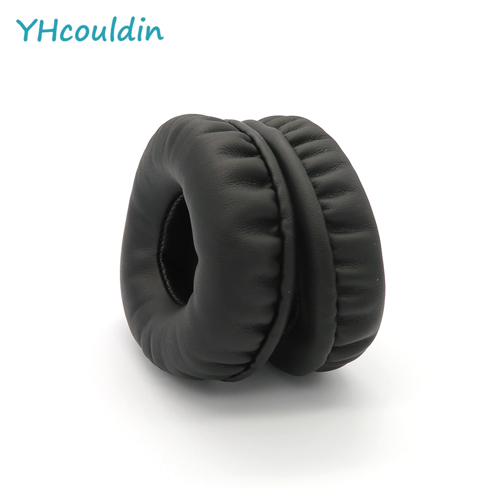 YHcouldin Ear Pads For Audio Technica ATH AD1000 ATH-AD1000 Headphone Replacement Pads Headset Ear Cushions yhcouldin ear pads for audio technica ath ws550 ath ws550is headphone replacement earpads ear cushions