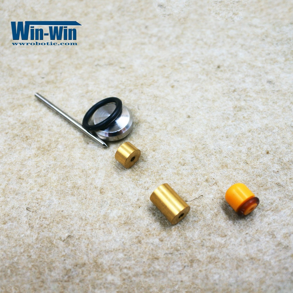 Water Jet Components Part Insta 2 On/off Valve Repair Kit 010200-1 TL-004010-1 Waterjet Cutting Head enlarge