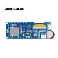 DSTIKE D-duino-32 SD Schluss ESP32 OLED TF Karte Paket Monitor