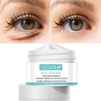 30ml eyes cream instant effect delay aging safe ingredient wrinkle removal dark circle cream for beauty for female