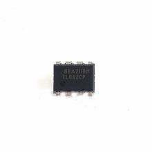 20pcs/lot TL082CP DIP-8 imported brand newTL082