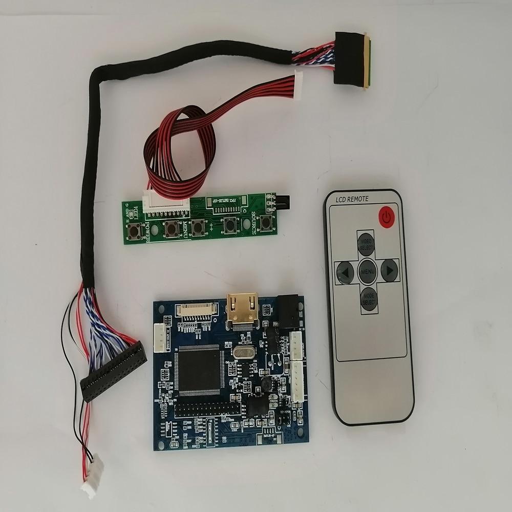 جديد HDMI تحكم مجلس مراقبة كيت ل LP156WH2-TLQB LTN156AT05 LCD LED شاشة تحكم مجلس سائق