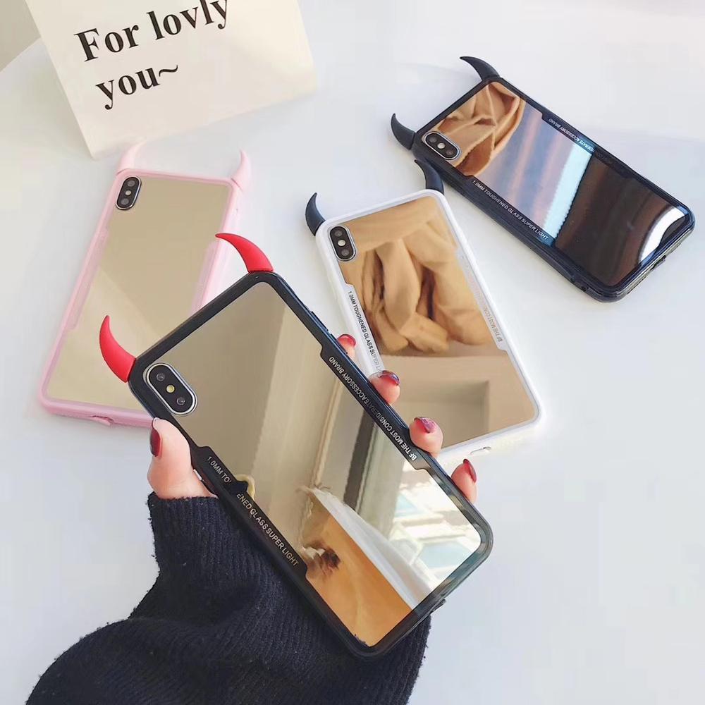Ультратонкий зеркальный 3D-чехол 11pro MAX для iPhone 11 Pro MAX XS MAX 6 6S 7 8 Plus X XR, мягкий силиконовый акриловый чехол