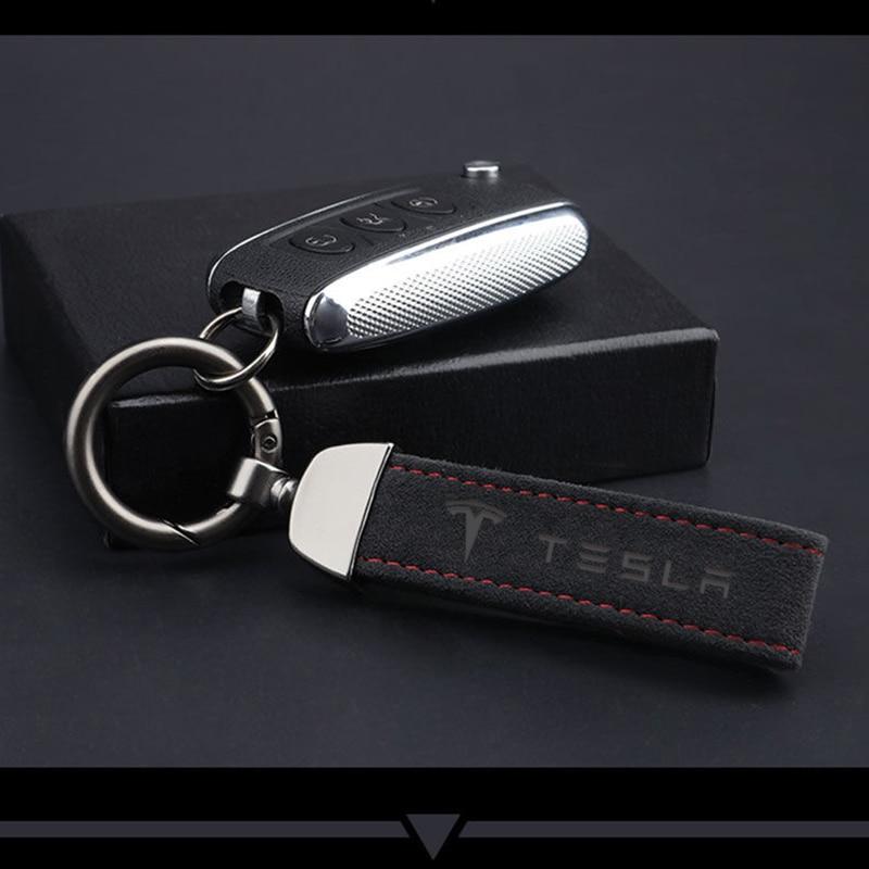 Горячая мода металлический Кожаный Автомобильный брелок с логотипом, брелок 4s магазин бизнес-подарок пользовательские ключ Авто аксессуар...