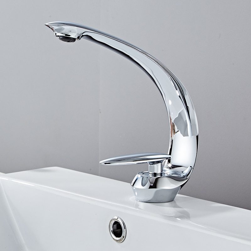 Лидер продаж, смеситель для воды на раковину, роскошный набор для ванной комнаты, смеситель для раковины