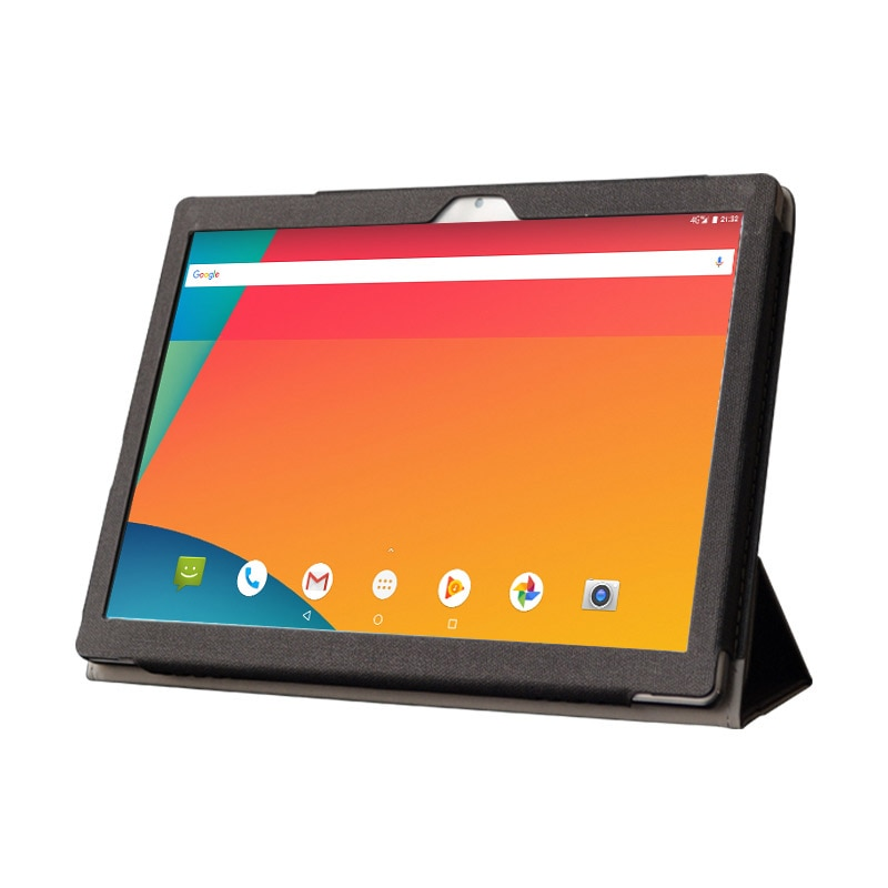 "10.1 Inch X20L customization PU Leather Cover for Teclast M30 BOBARRY CARBAYTA BDF Lonwalk FULCOL X20L 10 10.1"" Tablet Case"
