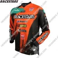 racestars motocross jersey mountain bike motorcycle cycling jersey crossmax shirt ciclismo clothes men mtb mx downhill jersey