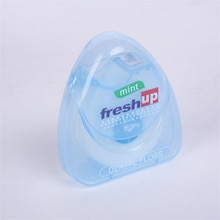 50m Dental Floss High Tensile Ultrafine Dental Floss Portable Dental Floss Picking Dental Cleaner Or