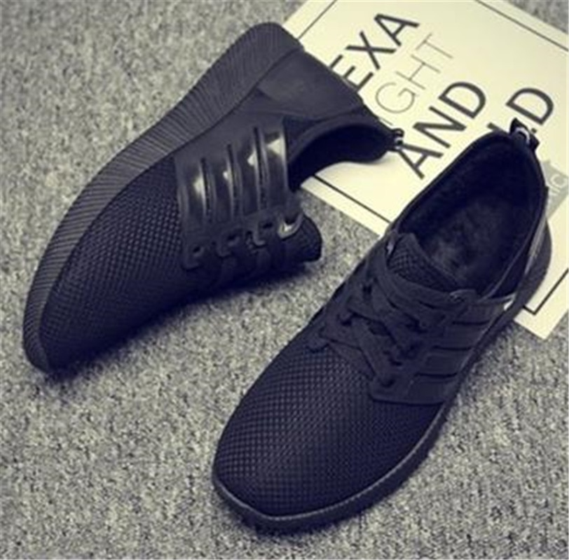 2021 Running Shoes Black Sport Man Outdoor Summer Sneakers Trainers